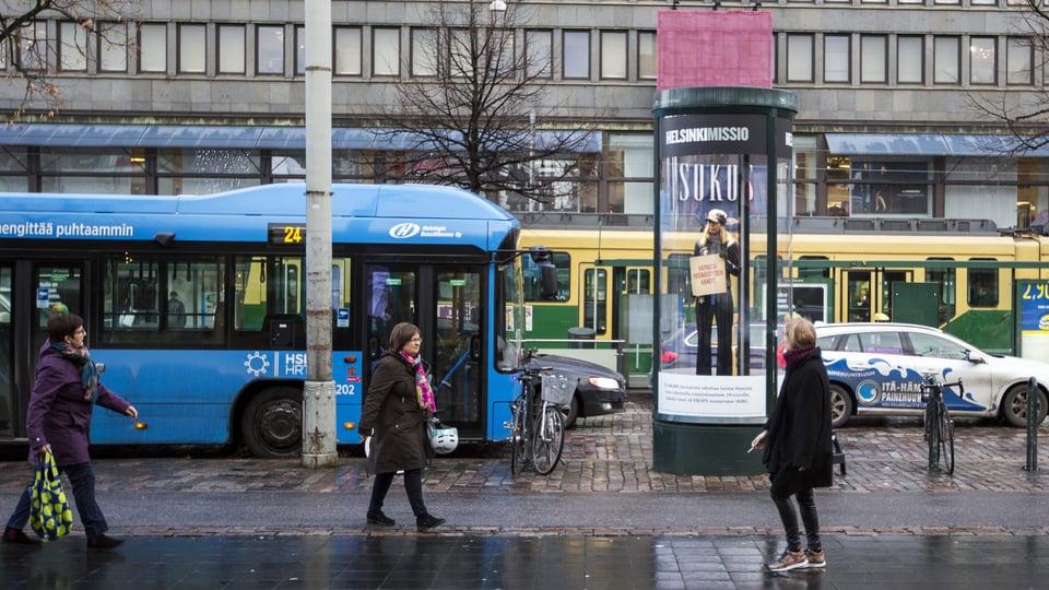 Helsinki Missio Yksinäisyyden Vangit